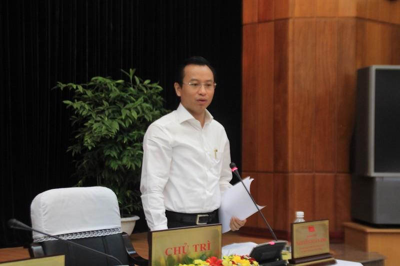 Bí thư Đà Nẵng Nguyễn Xuân Anh: 'Chúng tôi rất nghiêm khắc với cán bộ' - ảnh 1