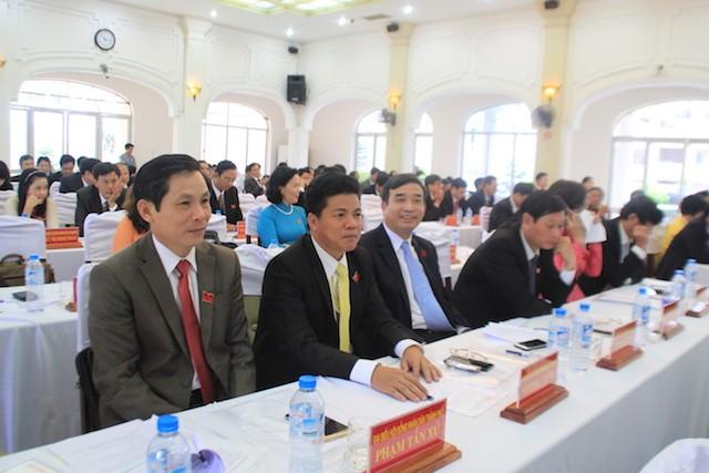 Ông Nguyễn Xuân Anh cam kết sẽ  'trảm' những cán bộ trục lợi - ảnh 2
