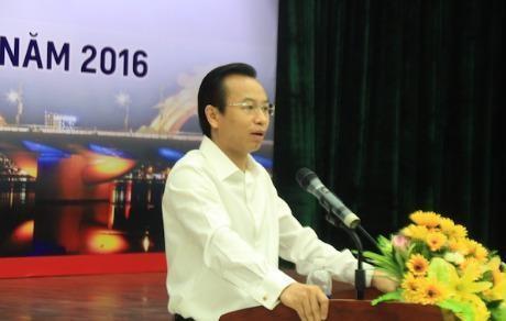 Bí thư Nguyễn Xuân Anh