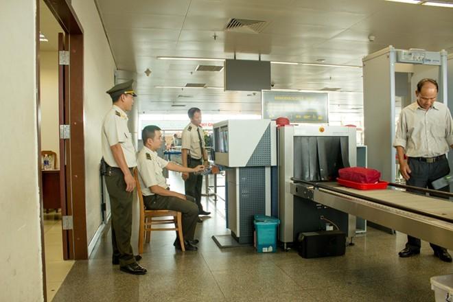 Xây dựng hệ thống cảnh báo phóng xạ tại sân bay Đà Nẵng - ảnh 1
