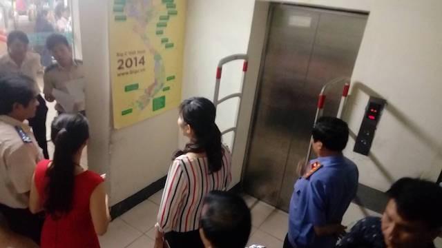 Vụ Big C Đà Nẵng: Công ty Đức Mạnh không tham dự giải quyết mâu thuẫn - ảnh 2