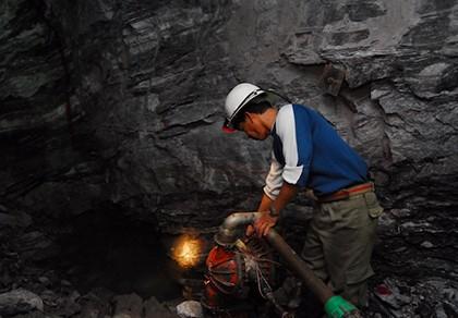 Công ty Vàng Phước Sơn cam kết trả nợ thuế hơn 334 tỉ đồng - ảnh 1