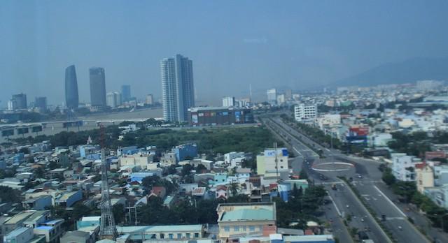 Vì sao Trung Quốc đặt Tổng lãnh sự quán tại Đà Nẵng? - ảnh 1