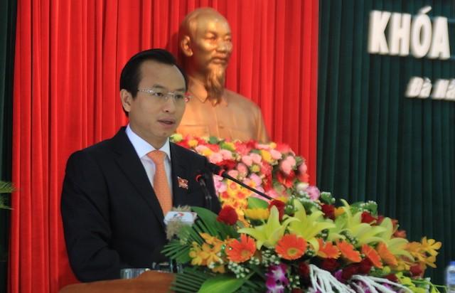 Đà Nẵng: Đầu tư nước ngoài giảm 4,3 triệu USD - ảnh 1