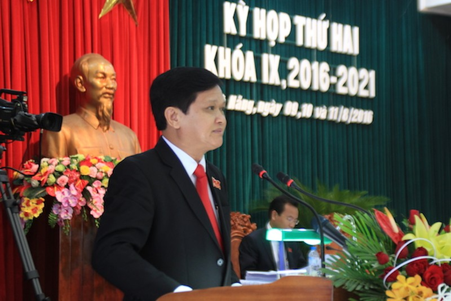 Đà Nẵng: Không được bỏ rơi tầng lớp công nhân - ảnh 2