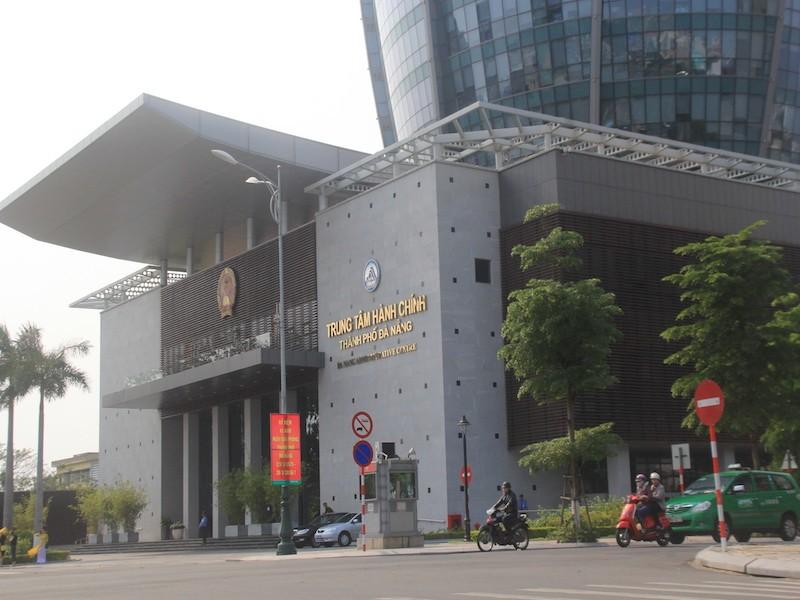 Đà Nẵng: Di dời trung tâm hành chính là chuyện của 30-40 năm sau - ảnh 2