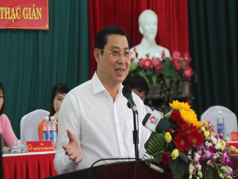 Không dung thứ hành vi coi thường luật pháp, văn hóa Việt Nam - ảnh 1