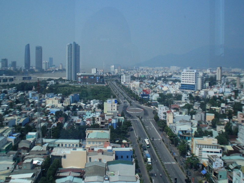 Đà Nẵng:  Thu tiền nợ đất trả bằng vàng - ảnh 1