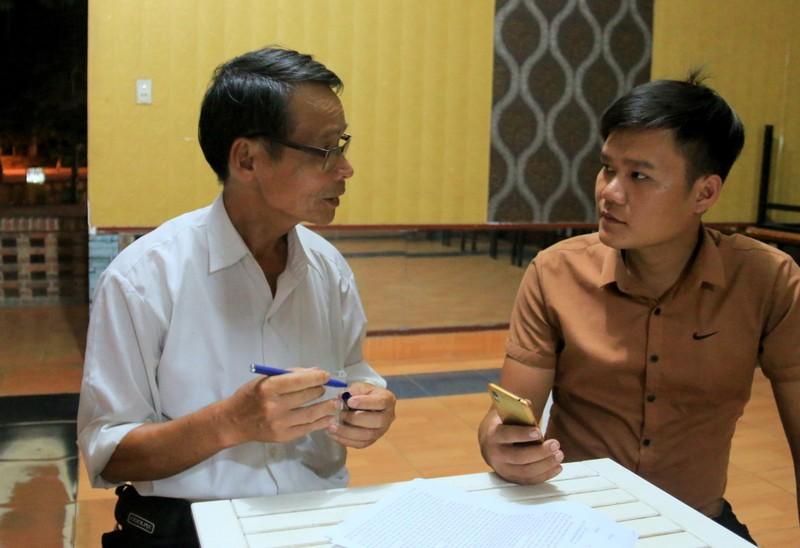 Quảng Nam: Bé sơ sinh tử vong, người nhà tố bác sĩ - ảnh 1