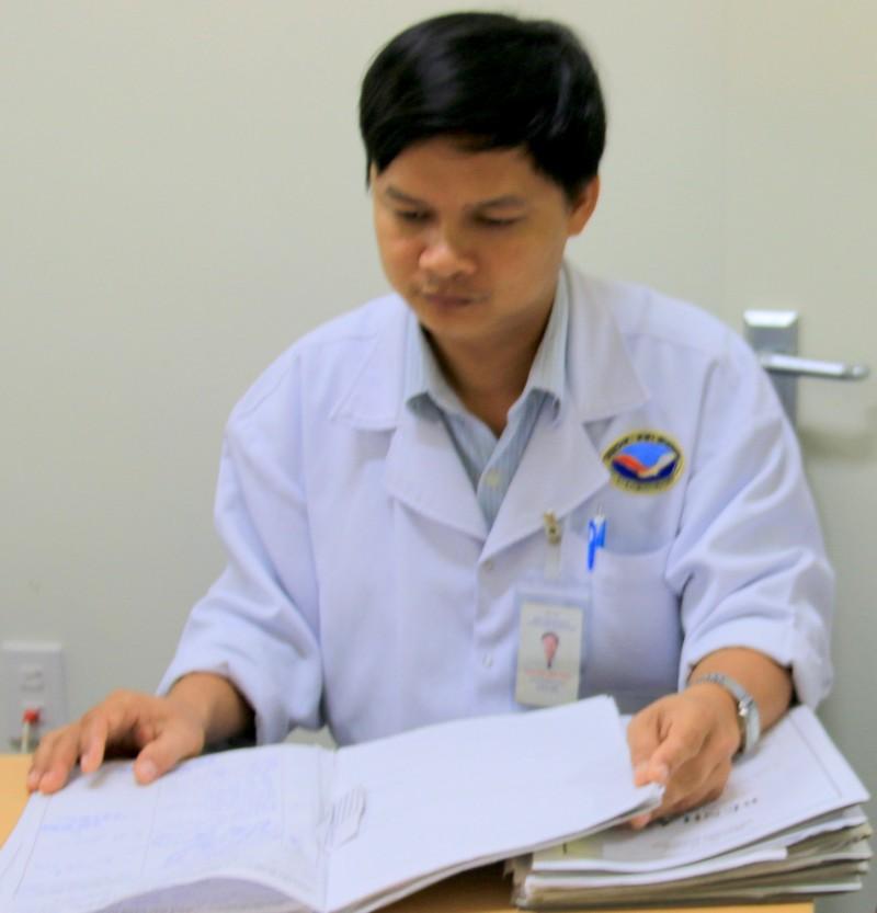 Quảng Nam: Bé sơ sinh tử vong, người nhà tố bác sĩ - ảnh 2