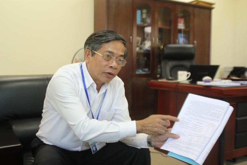 Đà Nẵng: Điều tra việc bội chi 250 tỉ đồng tiền BHYT - ảnh 1