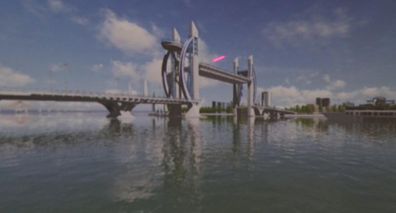 Đà Nẵng: Làm hầm chui hay cầu vượt sông Hàn? - ảnh 5