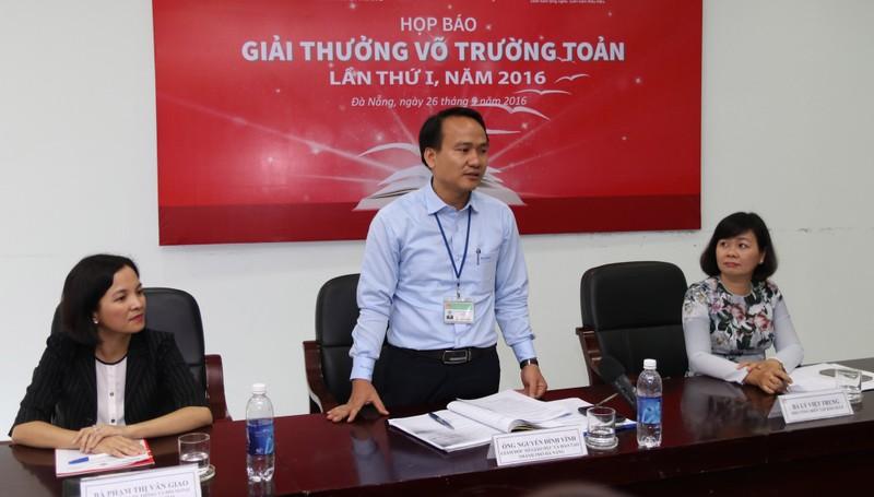Đà Nẵng: Chọn 20 giáo viên xuất sắc để vinh danh  - ảnh 1
