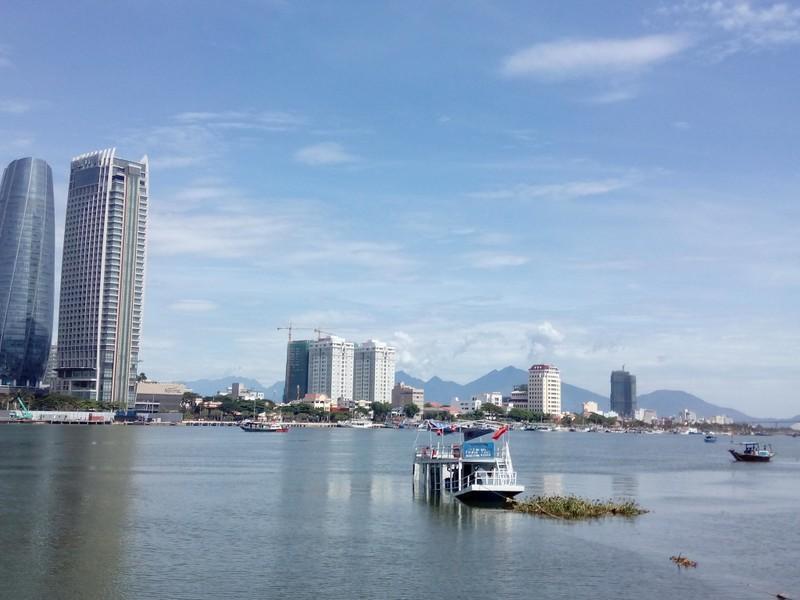 Đà Nẵng: Kỷ luật phó giám đốc Sở GTVT - ảnh 1