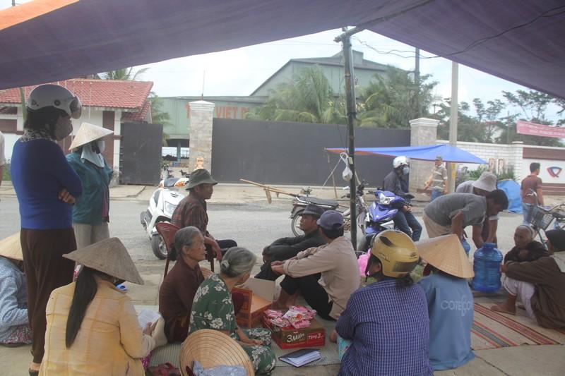 Nhà máy thép Việt Pháp: Đảm bảo môi trường mới cấp phép - ảnh 1