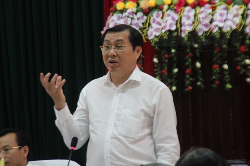 Phản đối việc bầu cử đại biểu của cái gọi là TP Tam Sa - ảnh 1