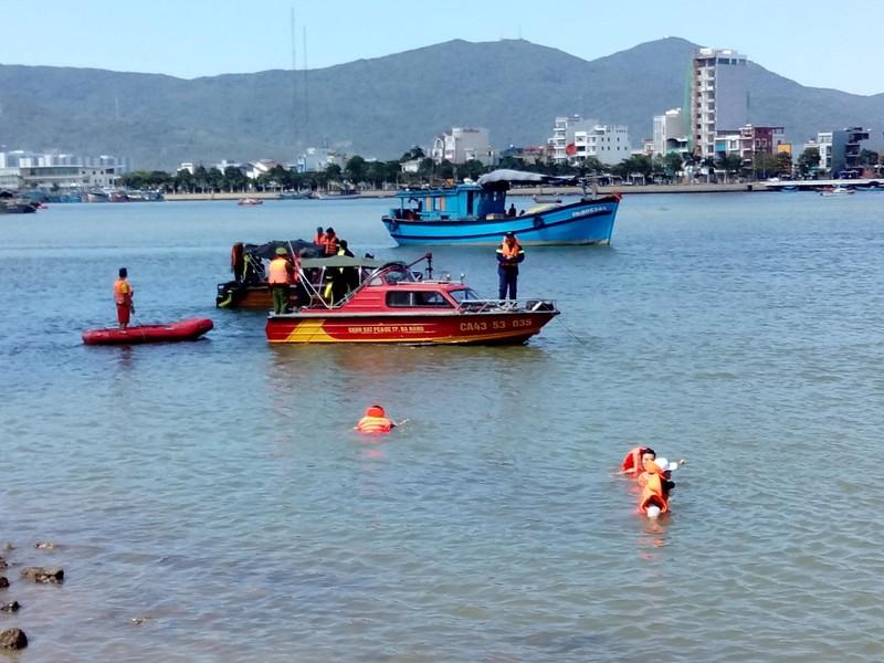 Thành lập đội đặc nhiệm cứu hộ sông và biển - ảnh 2