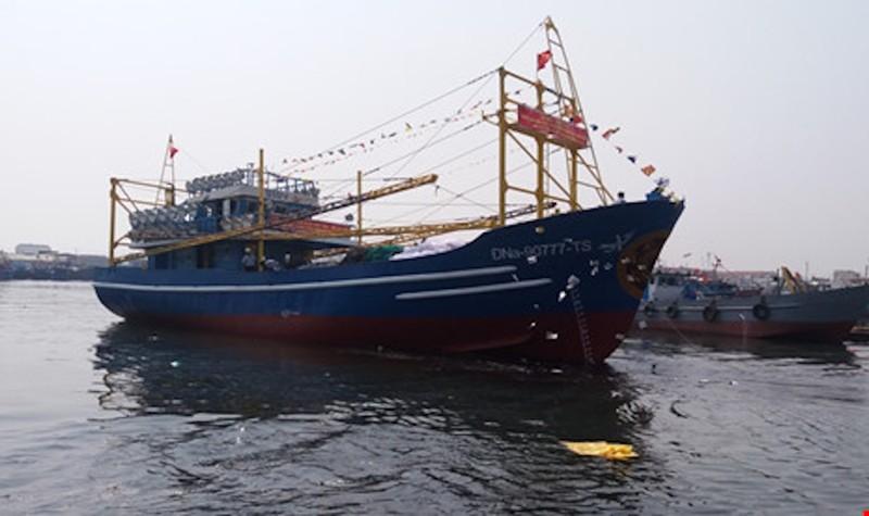 2 ngư dân đặc biệt được đề cử công dân tiêu biểu - ảnh 2