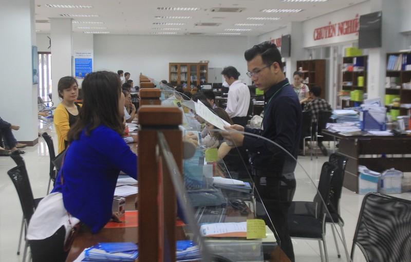 Cán bộ, công chức được trợ cấp ăn tết 1,5 triệu đồng - ảnh 1