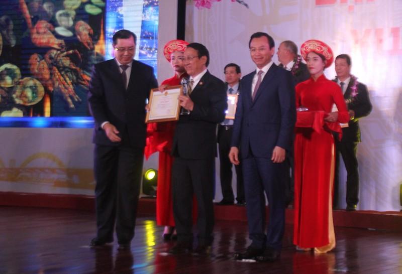 Đà Nẵng: Tôn vinh 20 doanh nghiệp tiêu biểu - ảnh 2