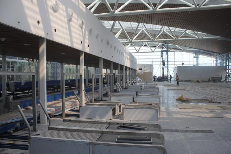 Sân bay đón 21 nguyên thủ thế giới sắp có diện mạo mới - ảnh 3