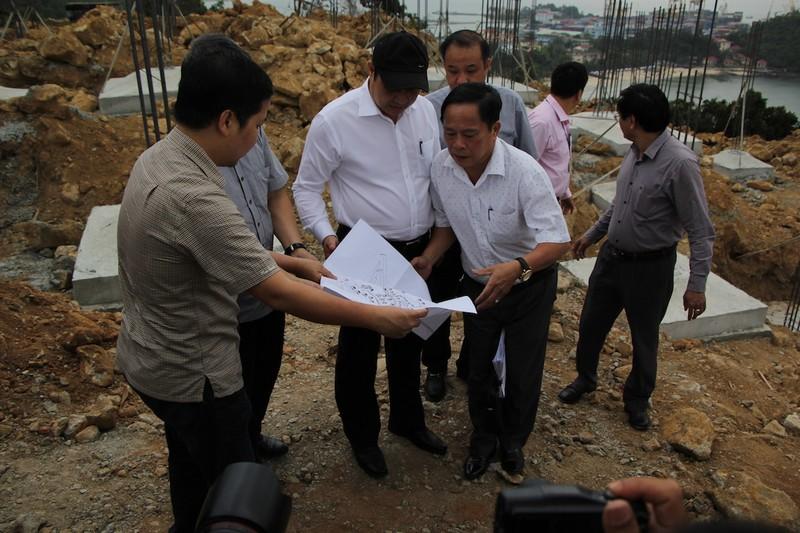 Chủ tịch Đà Nẵng: Đình chỉ ngay dự án tại Sơn Trà - ảnh 3