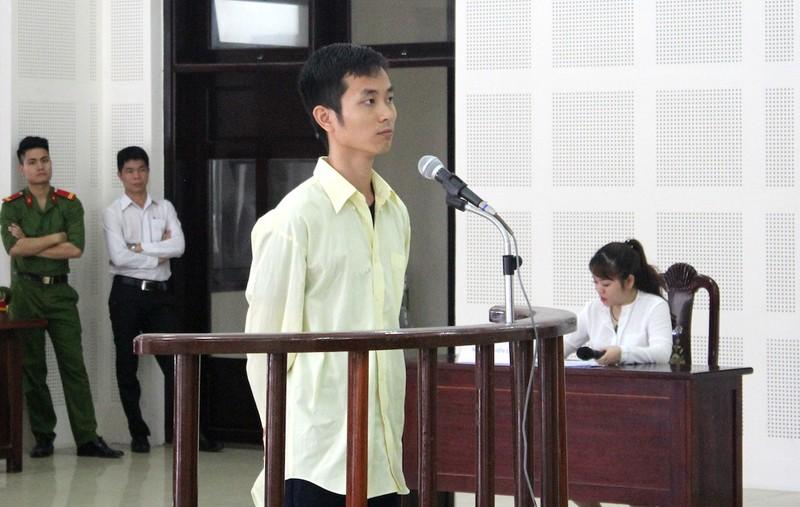 Tuyên án vụ bắn chết đồng hương Trung Quốc - ảnh 1