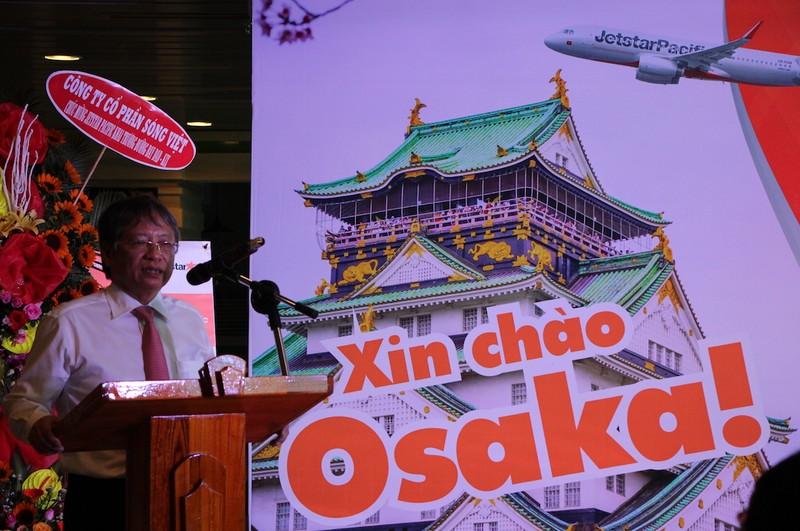 Đà Nẵng khai trương đường bay đi Nhật chỉ 1,5 triệu đồng - ảnh 2