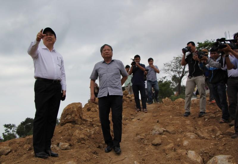 Báo cáo về Sơn Trà gửi Thủ tướng có nội dung gì? - ảnh 2