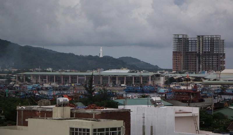 Đà Nẵng họp khẩn bàn kế chống bão số 10 - ảnh 2