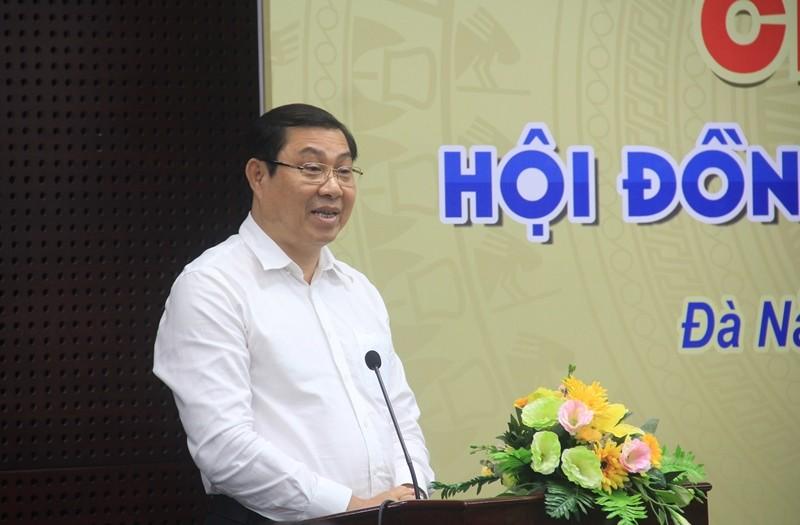 Xe lãnh đạo Đà Nẵng cũng run sợ trước hung thần xe ben - ảnh 3
