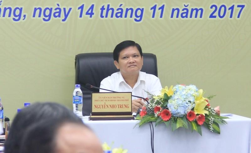 Xe lãnh đạo Đà Nẵng cũng run sợ trước hung thần xe ben - ảnh 2