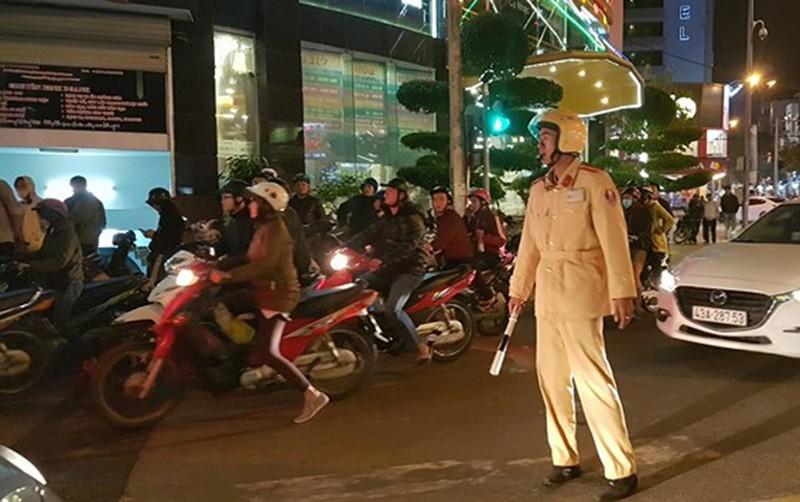 Bộ Công an đang khám xét nhà ông Vũ Nhôm ở Đà Nẵng - ảnh 2