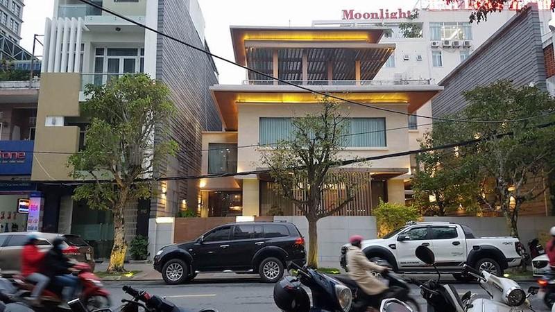 Bộ Công an đang khám xét nhà ông Vũ Nhôm ở Đà Nẵng - ảnh 3