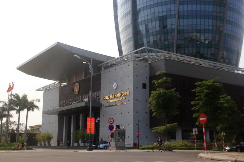 Sẽ có Nhà hát lớn TP Đà Nẵng - ảnh 1
