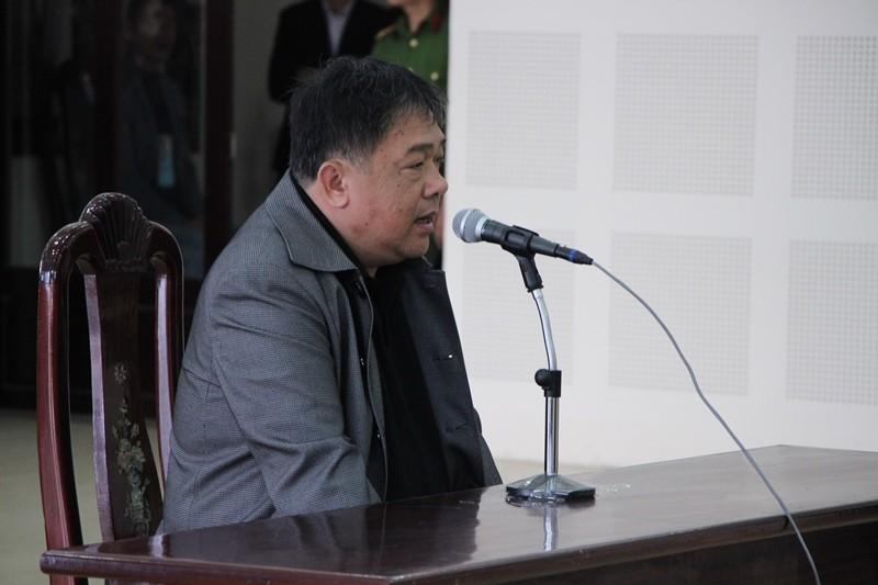 Người doạ giết chủ tịch Đà Nẵng nói gì tại tòa? - ảnh 1