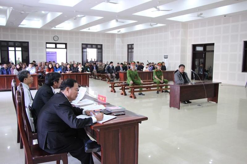 Người doạ giết chủ tịch Đà Nẵng nói gì tại tòa? - ảnh 2