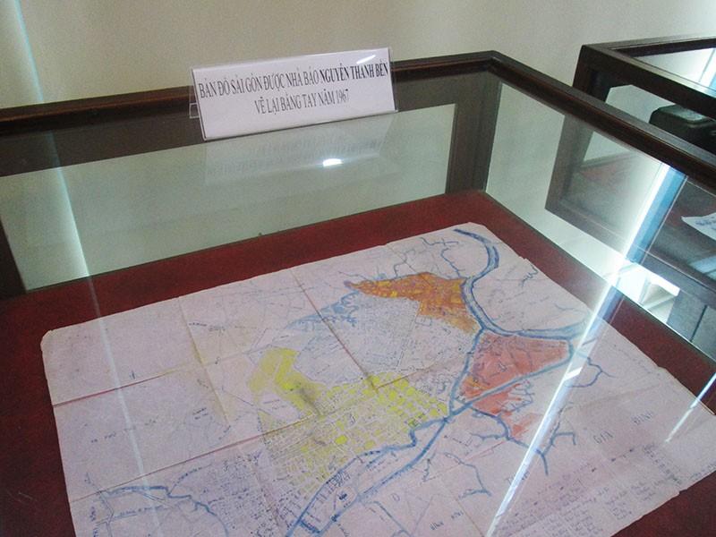 Tặng hơn 1.000 hiện vật cho Bảo tàng báo chí khu vực phía Nam - ảnh 5