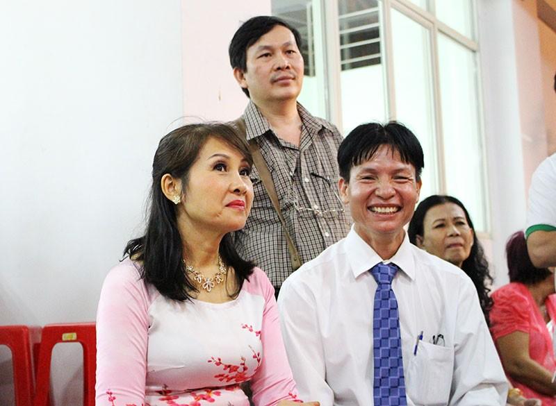 Ngày thơ Việt Nam lần thứ 14 ở TP.HCM - ảnh 2