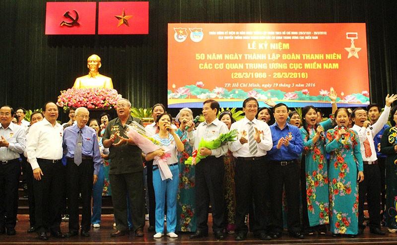 """Nguyên Chủ tịch nước Nguyễn Minh Triết: """"Phải luôn thấy rõ sự bành trướng của Trung Quốc...."""" - ảnh 5"""