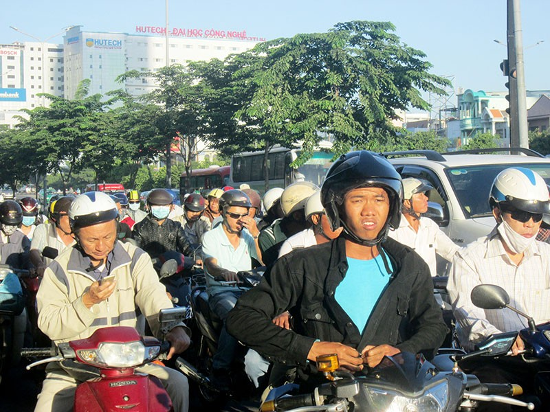Xử phạt giao thông: Cảnh sát lưu ý 5 thay đổi quan trọng - ảnh 2