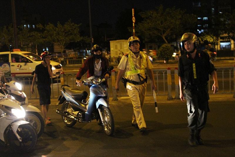 Xử phạt giao thông: Cảnh sát lưu ý 5 thay đổi quan trọng - ảnh 1