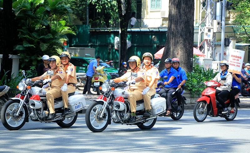 Nồng độ cồn chiếm 70% nguyên nhân tai nạn giao thông - ảnh 5