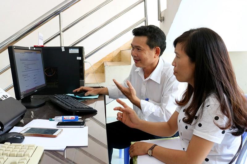 TP.HCM sẽ khảo sát sự hài lòng của dân về dịch vụ công - ảnh 1