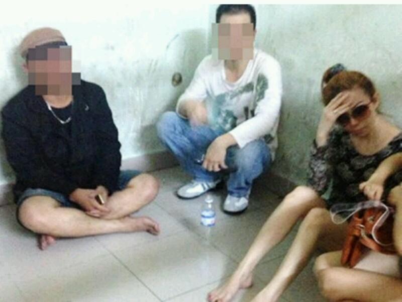 26-9 xử sơ thẩm vụ 'KSV ngã giá hạ mức phạt tù'  - ảnh 1