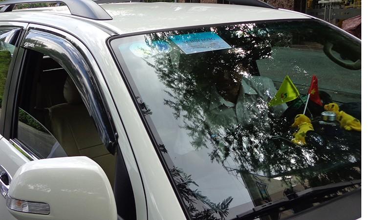 Vinasun đưa giao dịch điện tử lên xe chạy hợp đồng - ảnh 2