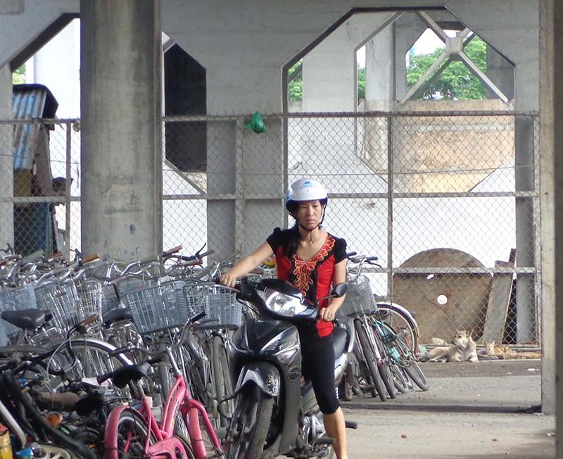 Cầu vượt Nguyễn Hữu Cảnh sẽ được sửa chữa ra sao? - ảnh 7