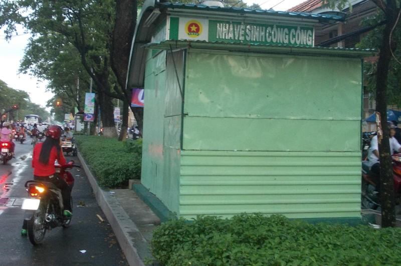 Hành trình văn minh từ... nhà vệ sinh công cộng  - ảnh 7
