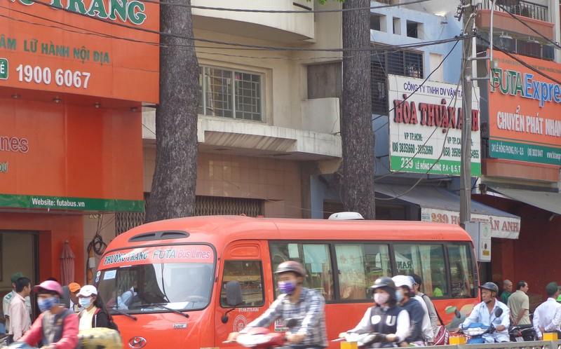 Hãng xe Thành Bưởi đề nghị thanh tra hãng Phương Trang - ảnh 2