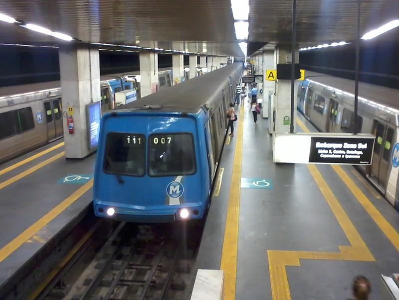 Bắt đầu xây nhà ga trung tâm Bến Thành - ảnh 6